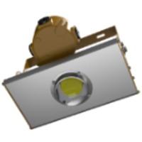 Светодиодный светильник взрывозащищенный Прожектор V2.0-30 Ex